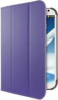 Belkin Trifold Colour PU Folio Cover Case for 8 inch Samsung Note - Purple