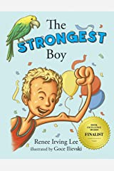The Strongest Boy Paperback
