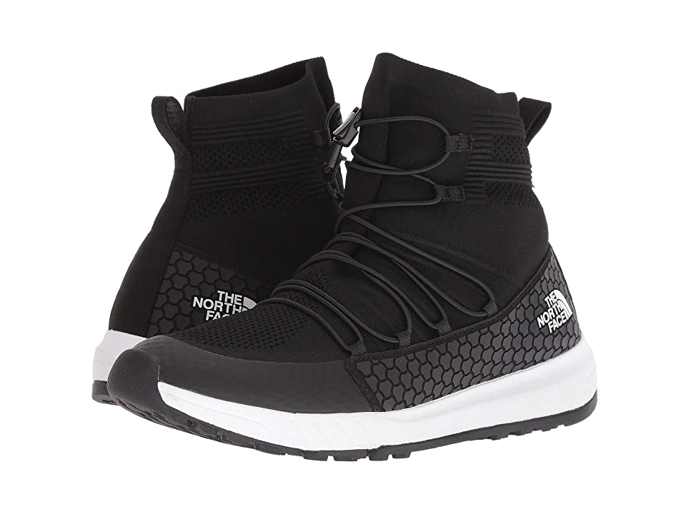 The North Face Touji Mid (TNF Black/TNF White) Men