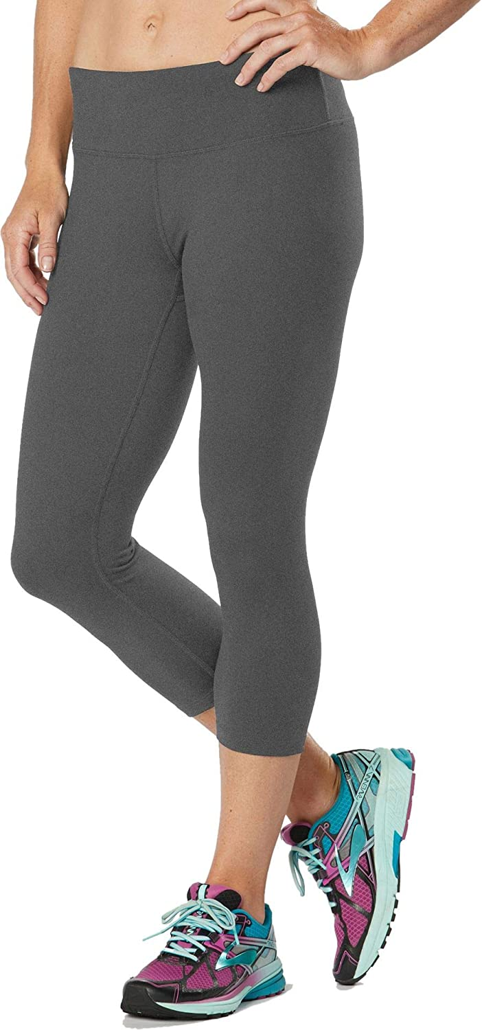 R-Gear Women's 19-inch Workout Capri Pocket Inner Tights fo unisex with Ranking TOP5