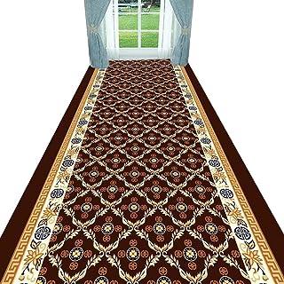 Non-Slip Carpet YANZHEN Hallway Runner Rugs Moisture-Proof Front Door Mat 7mm Thick Non-Slip Blended Fibers Entryway Rugs,...