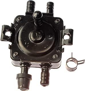 Mover Parts Fuel Pump for Onan P216G P218G P220G P224G B43E B43G B48G B43 P218 P220 Mower John Deere F910 F930 116 316 318 420 70 90 AM107870 149-2187-02