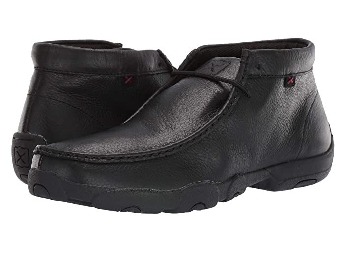 Twisted X  MDM0016 (Black) Mens Boots