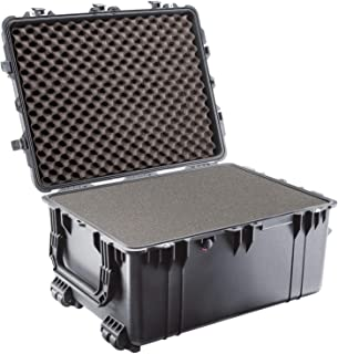 Pelican 1630 Camera Case with Foam and Padded Dividers (Multiple colors)