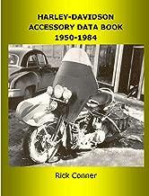 Harley-Davidson Accessory Data Book 1950-1984