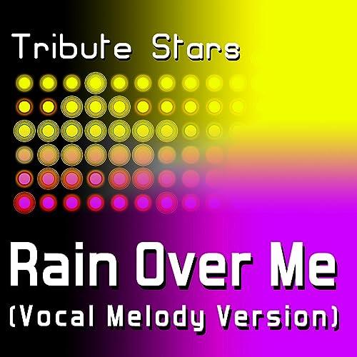 ME OVER PITBULL GRATUIT MARC MP3 FEAT TÉLÉCHARGER ANTHONY RAIN