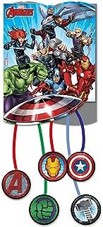 Procos 87977 Marvel Pinata Mighty Avengers