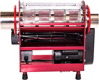 Centurion Pro Tabletop Machine with Stainless Steel Tumblers - Wet and Dry   Replacing 6 Human Trimmers   10 Year Warranty