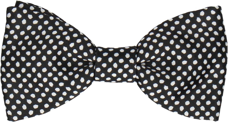 Mrs Bow Tie, Organic Dots Bow Ties