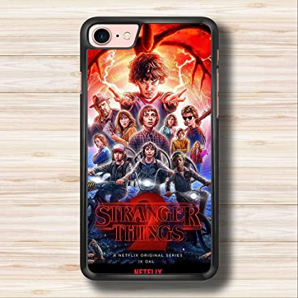 coque iphone 6 stranger things saison 3