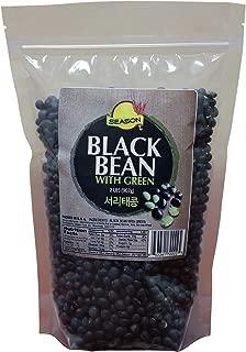 Season Black Bean w/Green, 2 lb (32 oz)