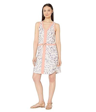 Marmot Remy Dress (Coral Pink Confetti) Women
