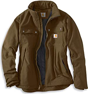 Men's Quick Duck Jefferson Traditional Jacket