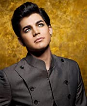 Adam Lambert 24X36 Poster Banner Photo - NEW! #13