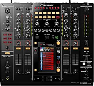 Pioneer DJ DJM-2000nexus (DJM-2000NXS)