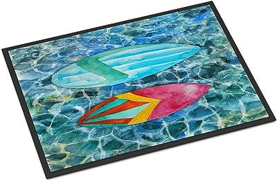 """Caroline's Treasures Anchor Doormat 18 H x 27 W"""" Multicolor, Multicolor, 18 x 27"""