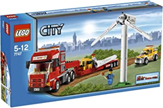 Best lego city turbine Reviews