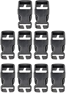 alice pack quick release buckles