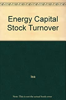 Energy Capital Stock Turnover