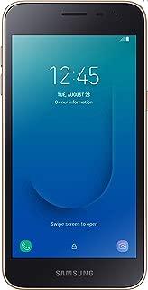 Samsung J260F Galaxy J2 Core, 8 GB, Altın