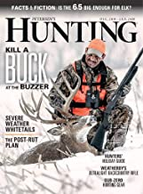 petersen's hunting subscription