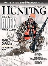 petersen's hunting mag