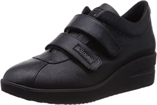 Agile By Rucoline Trainers Womens Black