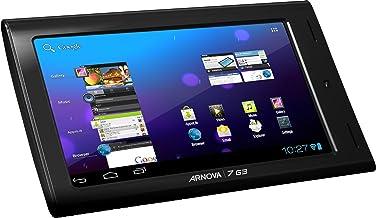 ARNOVA 7 G3 4GB 7-Inch ICS Tablet (Black)
