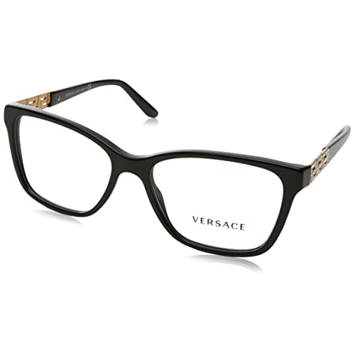 4387a0f84edc6 Versace Glasses Frames  Amazon.com