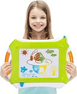 Best magnetic board toddler Reviews