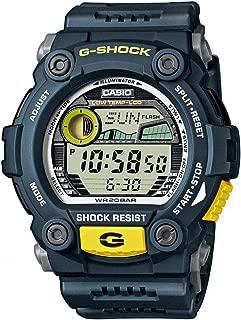 G-7900-2Er Mens G-Shock Blue Digital Watch