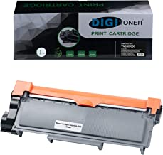 DIGITONER Compatible Toner Cartridge Replacement for Brother TN660 TN630 TN-660 High Yield for use in Brother DCP-L2540DW/L2560DW/HL-L2300D/L2360DW/L2380DW/MFC-L2680W/L2685DW/L2700DW (Black, 1 Pack)