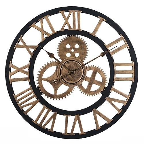 Horloge Steampunk: Amazon.fr