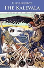 The Kalevala (Illustrated)