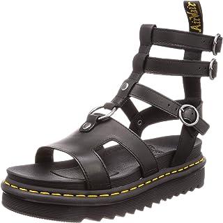 : Dr martens Boucle Sandales Chaussures