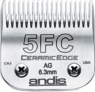 Best Andis CeramicEdge Carbon-Infused Steel Detachable Pet Clipper Blade Reviews