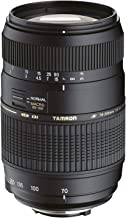 Tamron Auto Focus 70-300mm f/4.0-5.6 Di LD Macro Zoom Lens with Built in Motor for Nikon..