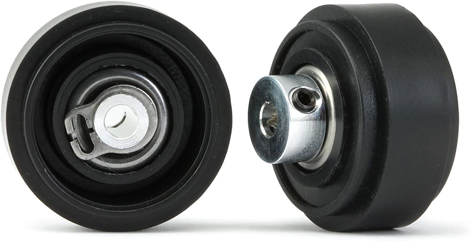 Slot  PA73as Ø16.5mm plastic assembled front wheels for 4WD system x2 B01BU01KAM | Marke