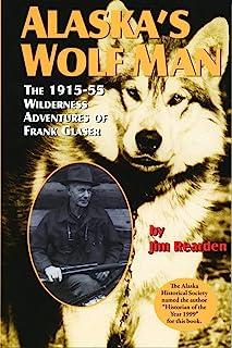 Adventure Books About Alaska