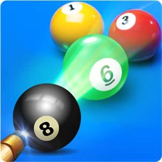 3d 8 ball pool games