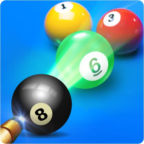 Pool City - 8 Ball Billiards Pro Game Free (Offline)