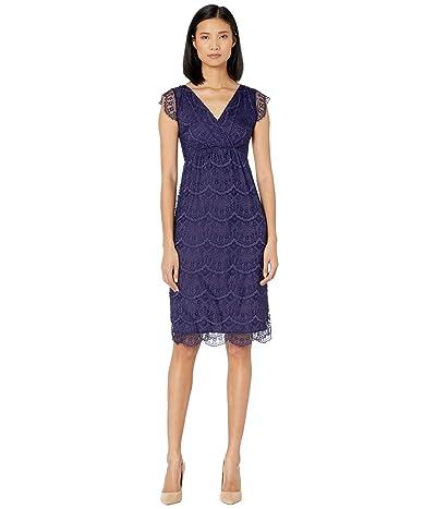 Tiffany Rose Imogen Maternity Shift Dress (Dusky Blue) Women