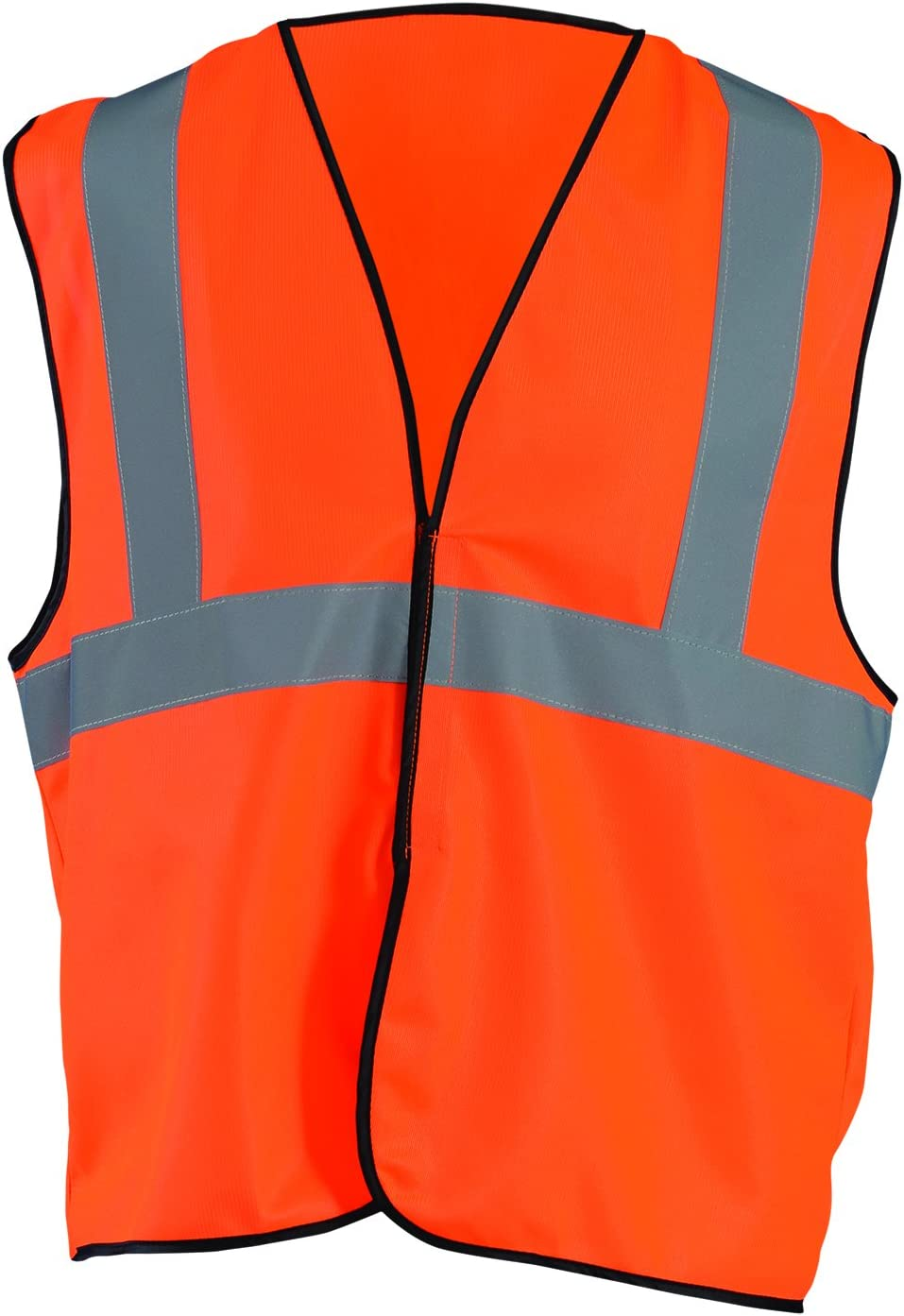 trend rank OccuNomix ECO-G-OL XL Free shipping New High Visibility Solid Value Standard Hook