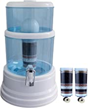 16 litre Water Purifier with Free 2 x 8 Stage Water Filters