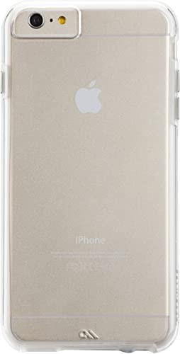 new arrival Case-Mate iPhone 6 Case - NAKED online TOUGH - Clear - Slim Protective Design outlet online sale - Apple iPhone 6 / iPhone 6s - Clear online