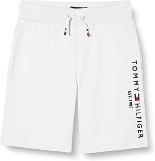 Tommy Hilfiger Essential Sweatshort Short para Niños