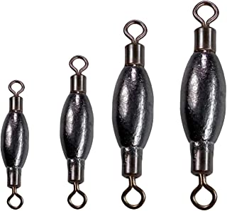 Best titanium fishing weights Reviews