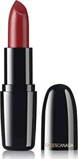 Faces Canada Weightless Crème Lipstick 4 g Rosewood 19 (Deep Red)