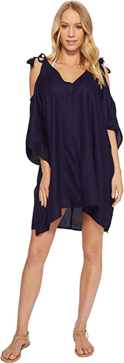 Echo Design - Cold Shoulder Dress
