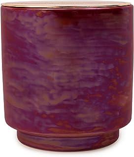 شمعة شمع الصويا المعطرة مجموعة بادي واكس، 43.18 مل، توت بري وزهور